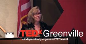 TEDx Greenville