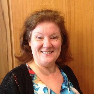 Helen Borland