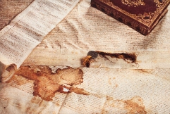 The inestimable value of manuscripts