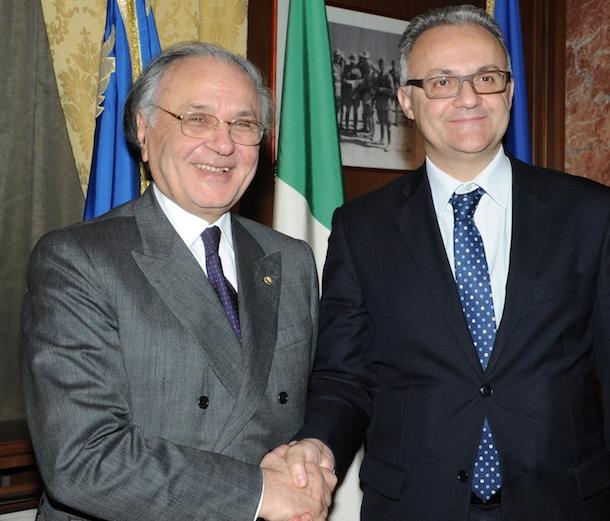 Cooperation Agreement