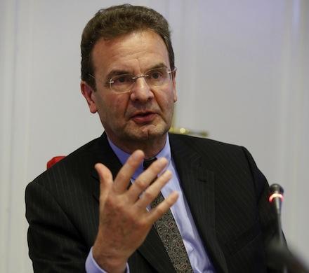 Grand Chancellor Albrecht Boeselager