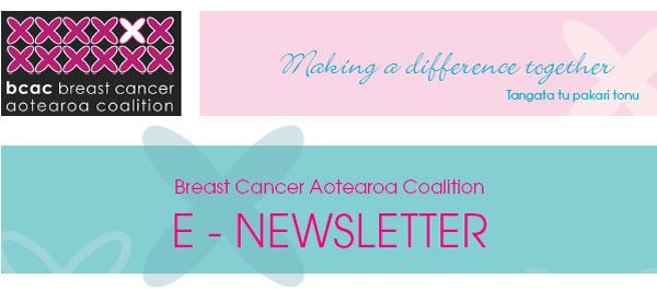 Breast Cancer Aotearoa Coalition