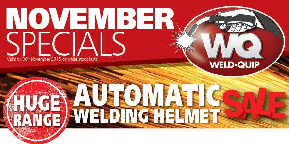 AUTOMATIC Welding Helmet SALE!
