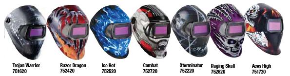Speedglas Welding Helmet 100