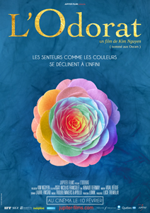Film documentaire L'Odorat