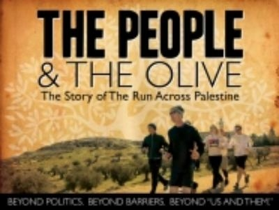 The People & The Olive