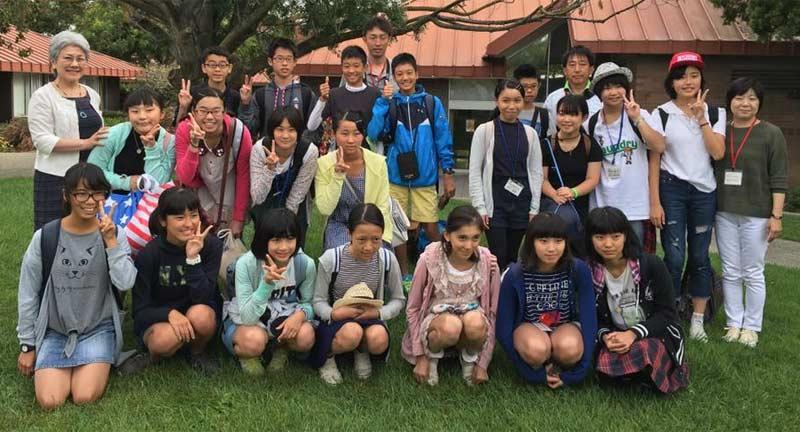 I2S 2016 group photo