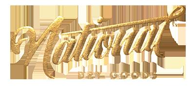 National Dry Goods Logo