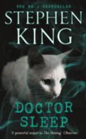 Doctor Sleep (The Shining, Book 2)