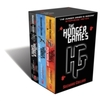 Hunger Games 3-Book Boxed Set