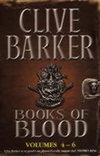 Books of Blood Omnibus (Volumes 4-6)