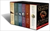 A Song of Ice and Fire Box Set (A Game of Thrones: The Story Continues, all 6 books)