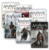 Assassin's Creed 6-book Set