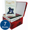 Harry Potter Paperback  7-Book Boxed Set