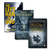 Left Hand Of God 3-Book Set