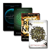 Lorien Legacies 4-Book Set