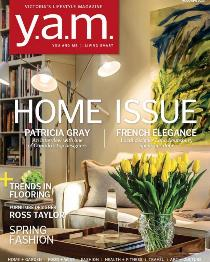 YAM Home Issue