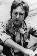 John Lennon, circa 1971