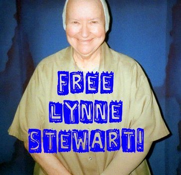 Lynne Stewart needs our help!