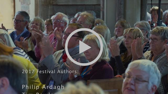 Budleigh Salterton Literary Festival 2017