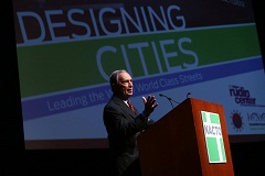 Mayor Bloomberg Picture