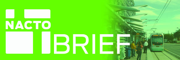 NACTO Brief Banner