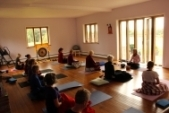 Classes at Inner Guidance Retreat Centre