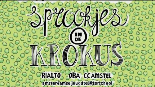 Sprookjes in de Krokus 2020