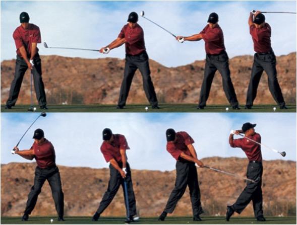 The Modern Swing