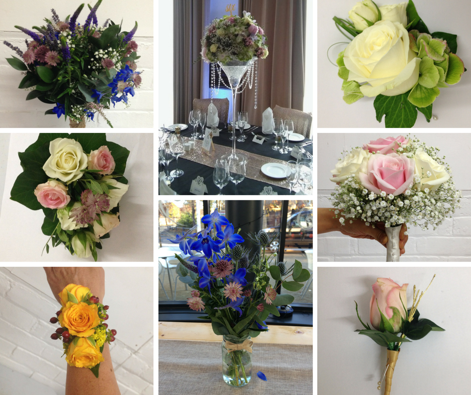 Wedding Flowers Questions and Answers
