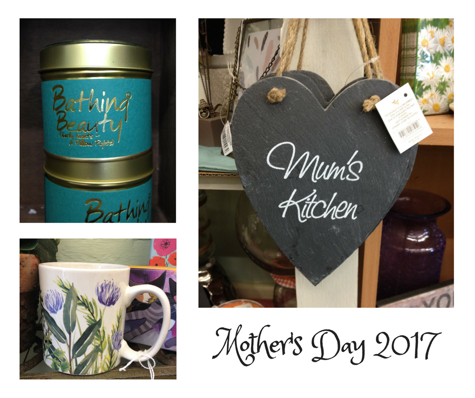 Mother's Day Shabby Chic Gift Shop Discount Cheap