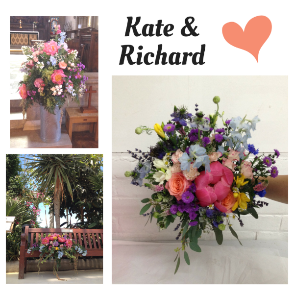 Kate & Richard Palm House, Sefton Park