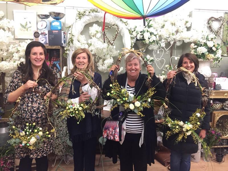 Liverpool Flower School