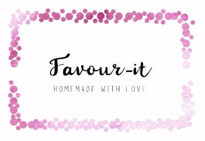 Favour-It Cookies