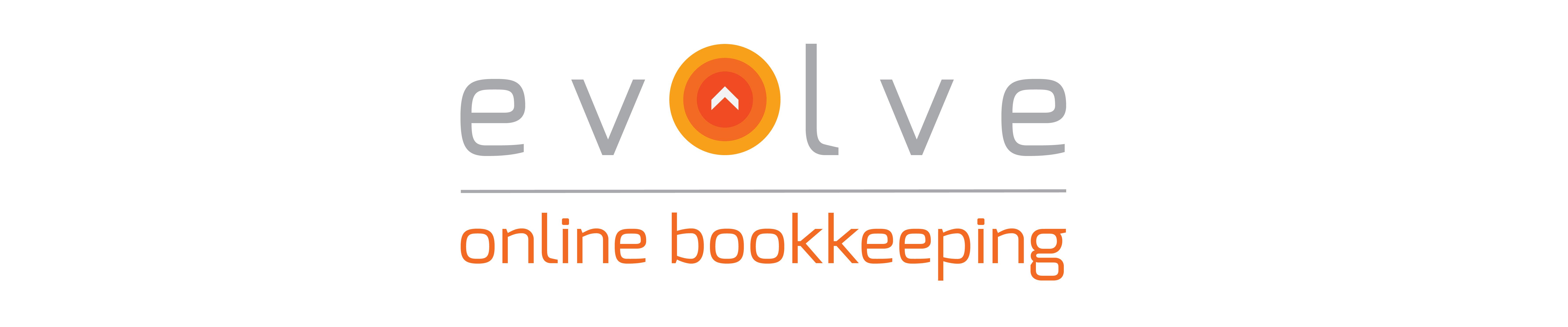 Evovle Online Bookkeeping