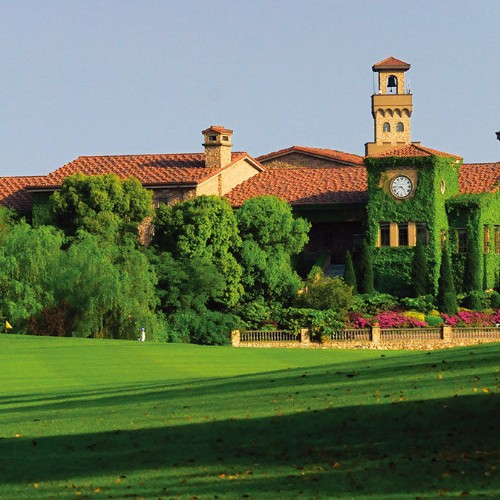 Shesan International Golf Club Picture 1