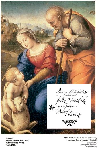 Feliz Navidad en Familia 13