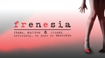 Frenesia Website