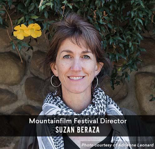 Suzan Beraza
