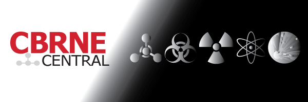 CBRNE Central for news on chemical, biological, radiological, nuclear and explosive threats.