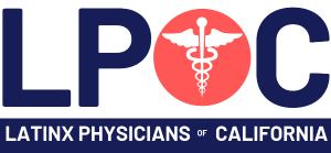 Latinx Physicians of California Logo