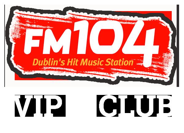 Join FM104 VIP Club