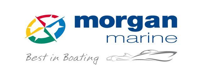 Morgan Marine - Logo