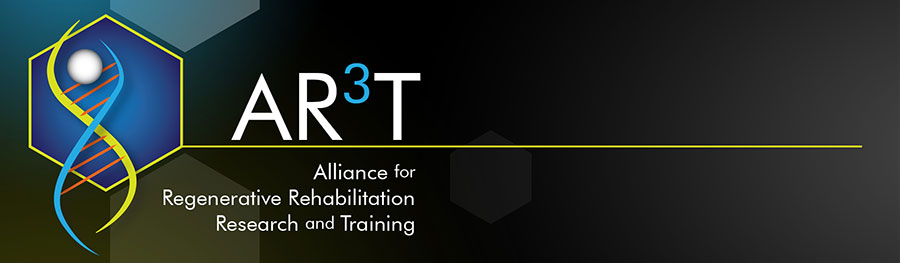 Alliance for Regenerative Rehabilitation Research and Training