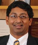 Dr. Ravi V. Bellamkonda