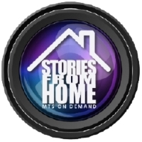 MTS Stories from Home Logo