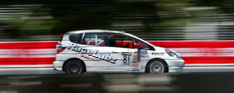 RaceLabz Car #81
