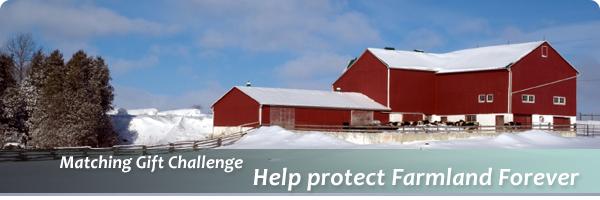 Ontario Farmland Trust Annual Report 2012