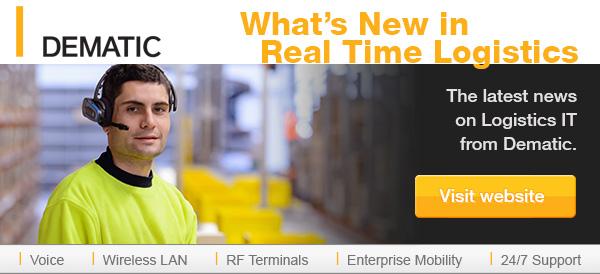 Dematic Real Time Logistics