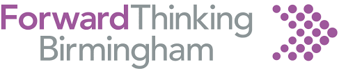 Forward Thinking Birmingham logo